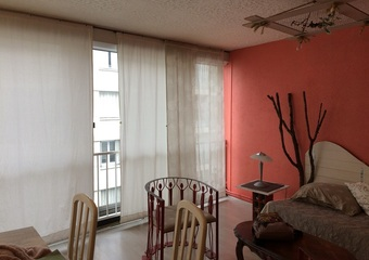 Vente Appartement 2 pièces 60m² Clermont-Ferrand (63000) - photo