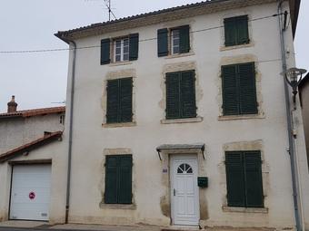 Vente Maison 4 pièces 88m² Lezoux (63190) - Photo 1
