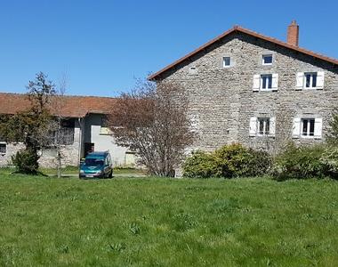 Vente Maison 10 pièces 230m² Vollore-Montagne (63120) - photo
