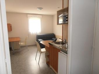 Vente Appartement 2 pièces 32m² Clermont-Ferrand (63000) - photo