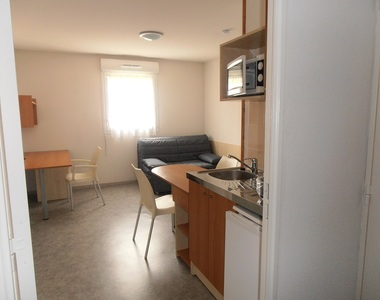 Vente Appartement 2 pièces 32m² Clermont-Ferrand (63000) - photo