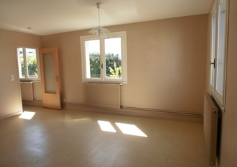 Location Appartement 1 pièce 36m² Clermont-Ferrand (63000) - Photo 1