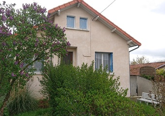 Vente Maison 90m² Gannat (03800) - photo