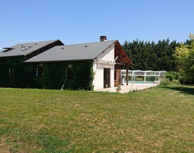 Vente Maison 170m² Gannat (03800) - photo