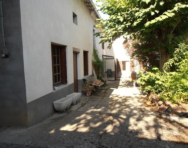Vente Maison 4 pièces 100m² Montpensier (63260) - photo