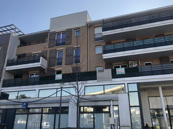 Vente Appartement 3 pièces 65m² Le Blanc-Mesnil (93150) - photo
