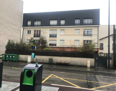 Vente Appartement 3 pièces 61m² Drancy (93700) - photo