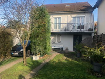 Vente Maison 5 pièces 110m² Le Blanc-Mesnil (93150) - photo