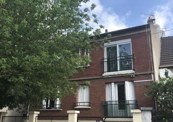 Vente Appartement 4 pièces 110m² Bobigny (93000) - photo