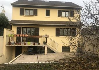 Vente Maison 7 pièces 120m² Bobigny (93000) - photo