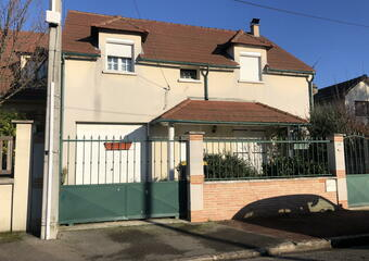Vente Maison 6 pièces 115m² Le Blanc-Mesnil (93150) - photo