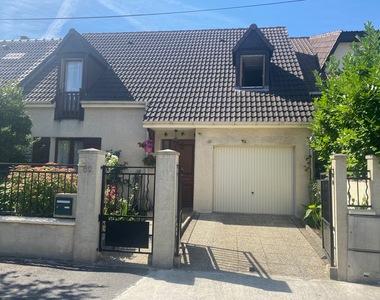 Vente Maison 5 pièces 112m² Bobigny (93000) - photo
