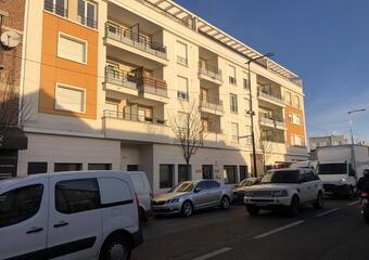 Vente Appartement 75m² Drancy (93700) - photo