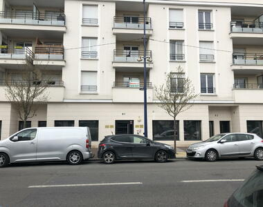 Vente Appartement 2 pièces 40m² Drancy (93700) - photo