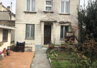 Vente Maison 5 pièces 85m² Drancy (93700) - photo
