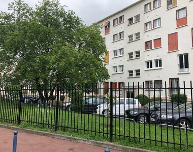 Vente Appartement 3 pièces 53m² Drancy (93700) - photo