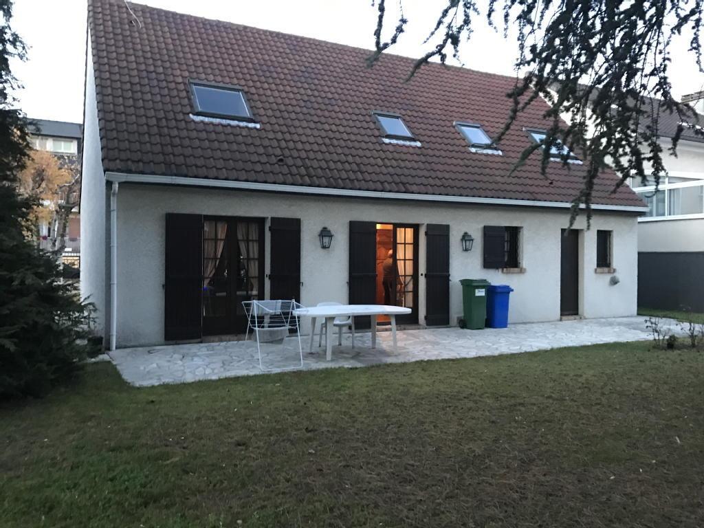 Calcul surface facade maison elegant vente maison pices m - Calcul surface habitable maison ...