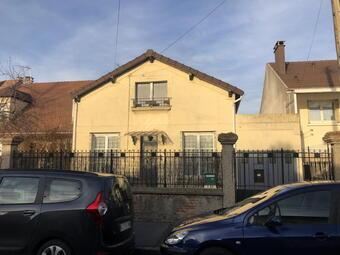 Vente Maison 6 pièces 89m² Le Blanc-Mesnil (93150) - photo