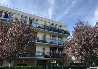 Vente Appartement 3 pièces 61m² Le Bourget (93350) - photo