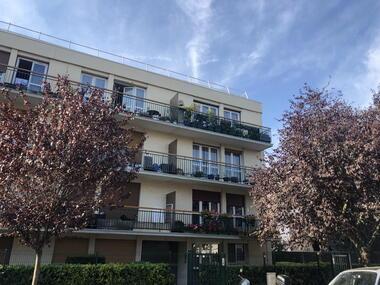 Vente Appartement 3 pièces 61m² Le Bourget (93350) - photo
