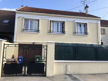 Vente Maison 8 pièces 154m² Drancy (93700) - photo