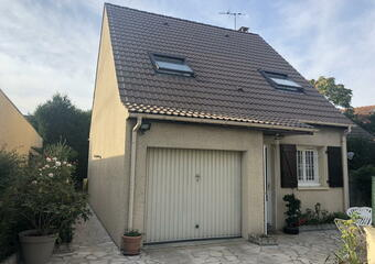 Vente Maison 5 pièces 76m² Drancy (93700) - photo