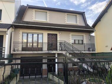Vente Maison 7 pièces 170m² Drancy (93700) - photo