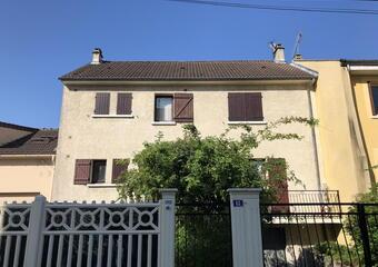 Vente Maison 5 pièces 120m² Drancy (93700) - photo