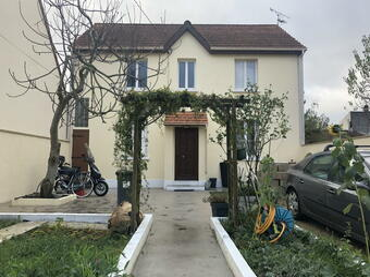 Vente Maison 7 pièces 165m² Le Blanc-Mesnil (93150) - photo