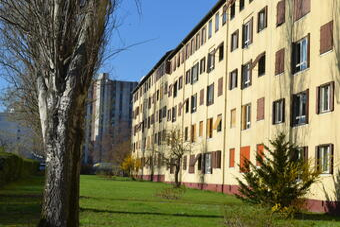 Vente Appartement 4 pièces 66m² Drancy (93700) - photo