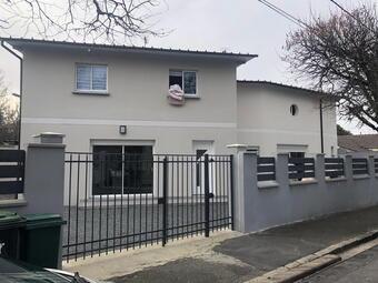 Vente Maison 6 pièces 118m² Le Blanc-Mesnil (93150) - photo