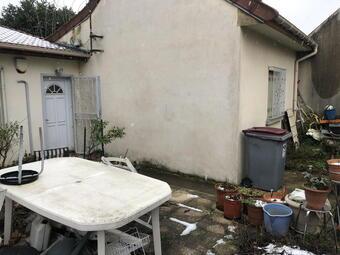 Vente Maison 4 pièces 68m² Bobigny (93000) - photo