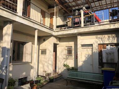 Vente Appartement 1 pièce 28m² Drancy (93700) - photo