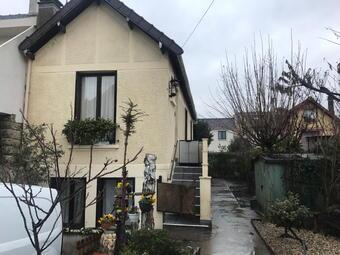 Vente Maison 5 pièces 80m² Drancy (93700) - photo