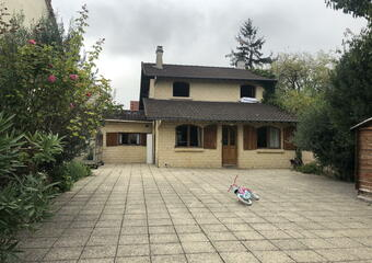 Vente Maison 5 pièces 140m² Le Blanc-Mesnil (93150) - photo