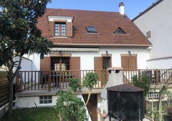 Vente Maison 150m² Drancy (93700) - photo