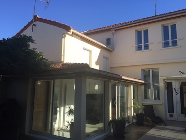 Vente Maison 5 pièces 110m² Drancy (93700) - photo