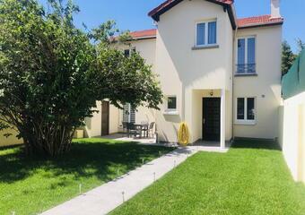 Vente Maison 5 pièces 70m² Drancy (93700) - photo