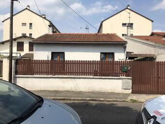 Vente Maison 2 pièces 40m² Bobigny (93000) - photo
