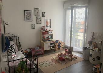 Vente Appartement 2 pièces 44m² Drancy (93700) - photo