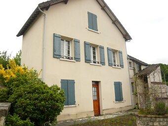 Vente Appartement 2 pièces 53m² MERY SUR OISE - photo