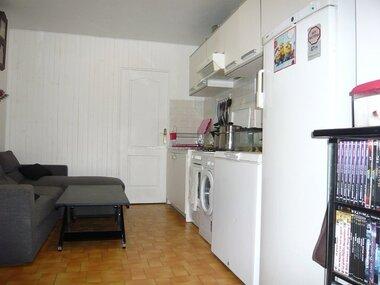 Vente Appartement 1 pièce 26m² MERY SUR OISE - photo