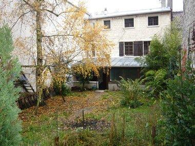 Vente Maison 8 pièces 160m² MERY SUR OISE - photo