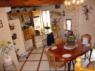 Vente Appartement 4 pièces 120m² MERY SUR OISE - photo