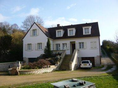 Vente Maison 8 pièces 163m² AUVERS SUR OISE - photo