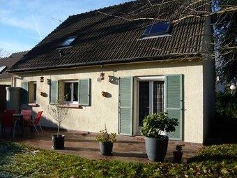 Vente Maison 5 pièces 105m² MERY SUR OISE - photo