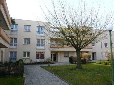 Vente Appartement 3 pièces 62m² MERY SUR OISE - photo