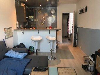 Vente Appartement 1 pièce 25m² MERY SUR OISE - photo