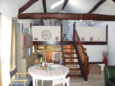 Vente Appartement 2 pièces 45m² MERY SUR OISE - photo