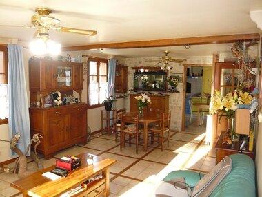 Vente Maison 5 pièces 95m² MERY SUR OISE - photo